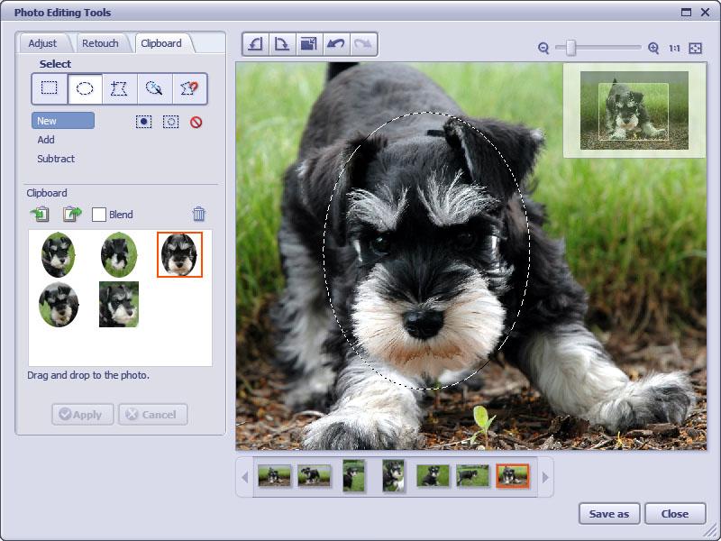 ArcSoftcom  Company  Press Kits  PhotoImpression