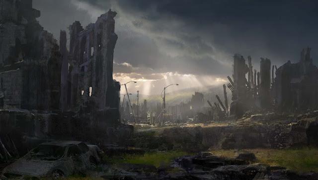 Zona Muerta Europea Destiny 2