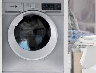 giá máy giặt fagor