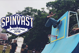 SPINVAST 2018 : Two days of fun