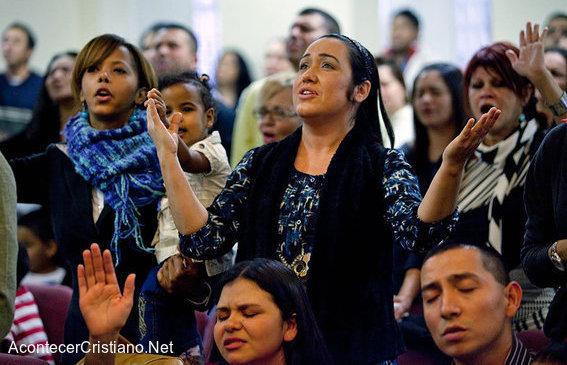 Asistir a la iglesia ayuda a vivir más años
