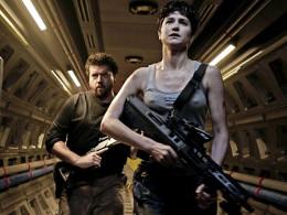 Alien Covenant film location