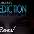 Cover Reveal - Malediction by J.D. Lexx   @JDLexx @NovelsInHeels