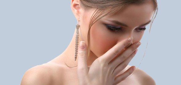 Scapa permanent de respiratia neplacuta, cu ajutorul unui simplu ingredient!