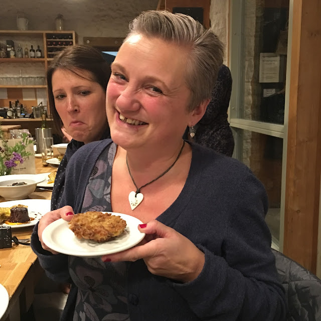 madmumof7 at River Cottage Winter Feast #RiverCottageChristmas