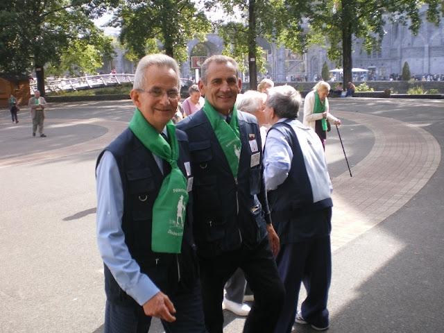 Hospitaliers de Lourdes