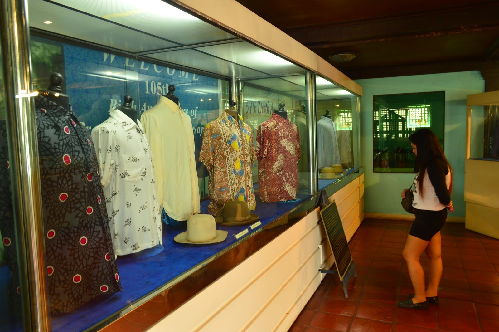 Ramon Magsaysay Museum