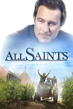 Poster All Saints 2017