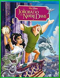 El Jorobado De Notre Dame  1996   3gp/Mp4/DVDRip Latino HD Mega