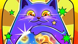 تحميل لعبة Cat & Ghosts
