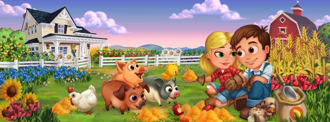 Family farm facebook