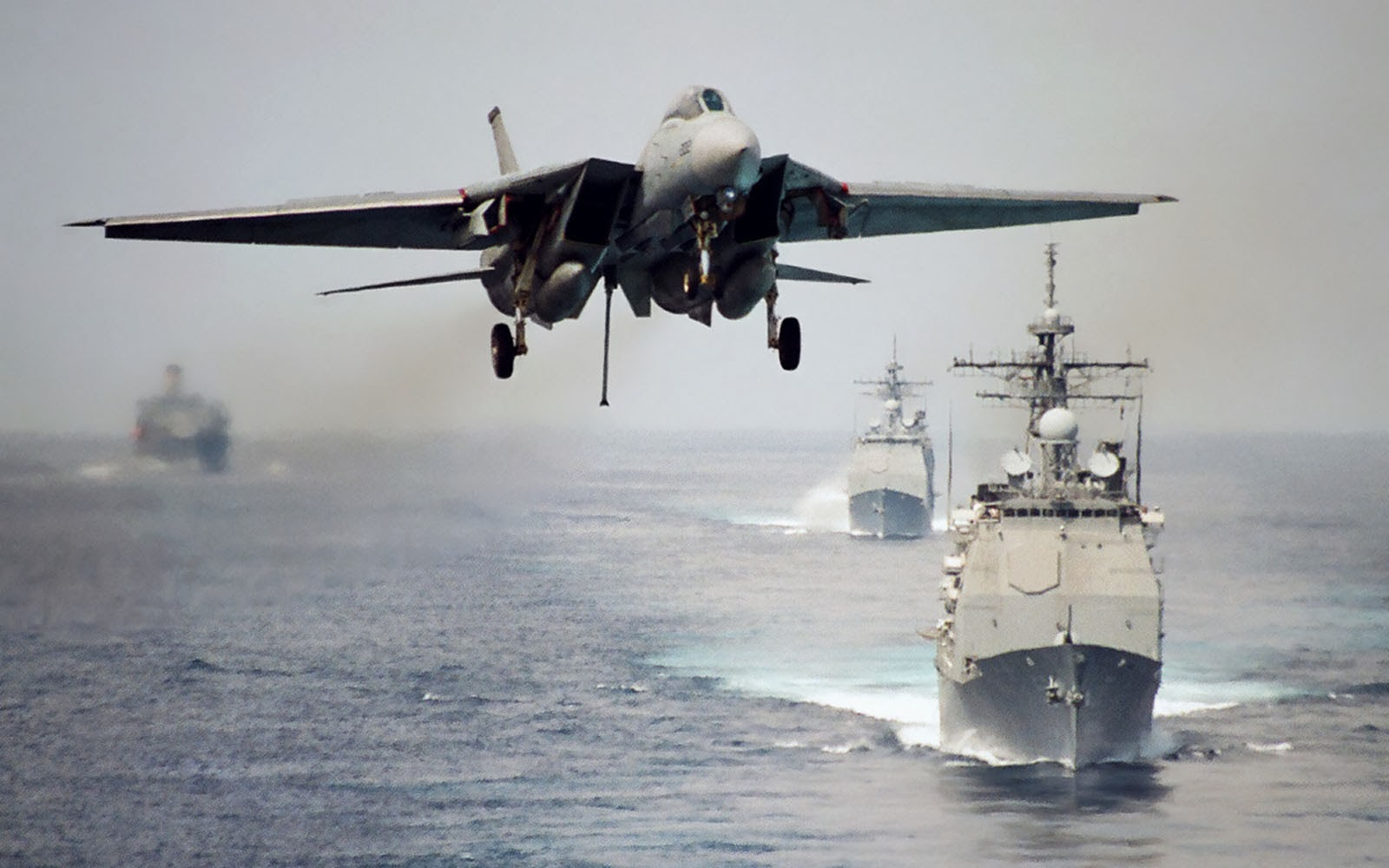 Grumman F-14 Tomcat Wallpapers - Amazing Picture Collection