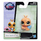 Littlest Pet Shop Singles Shyly Seashore (#52) Pet