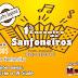 1° Encontro Regional de Sanfoneiros, acontecerá em Taperuaba.