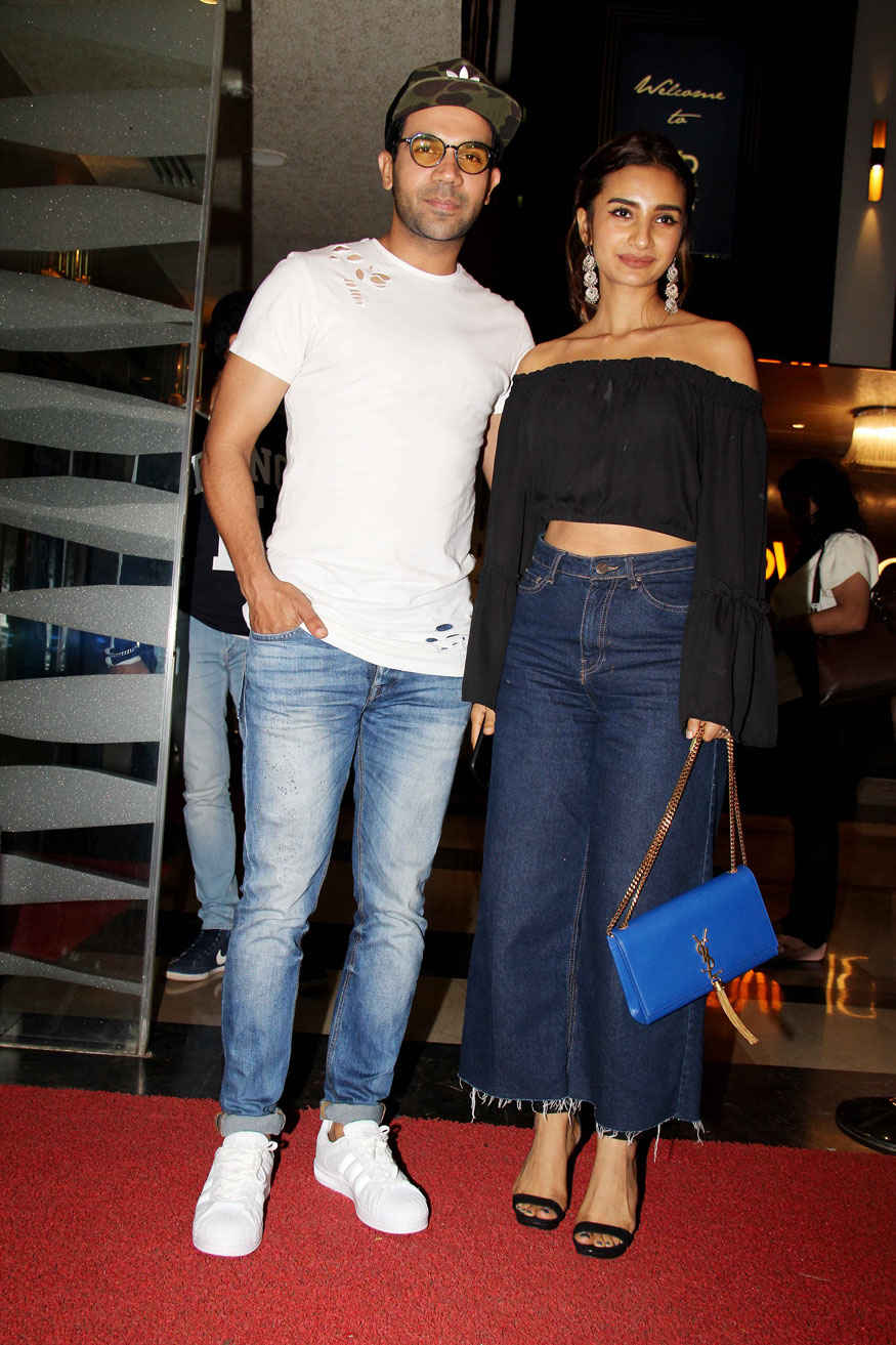Celebrities Attend Special Screening of Tubelight at PVR - ICON Infiniti In Versova