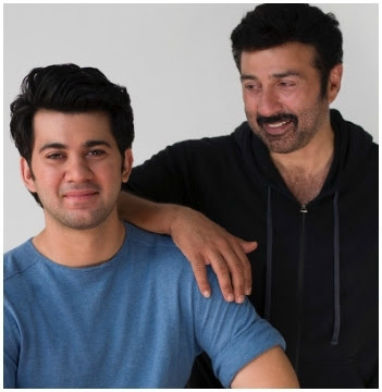 sunny-deol-emotional-over-sons-debut-film