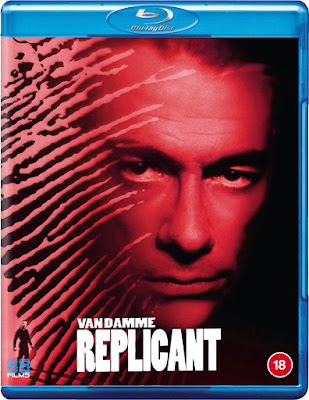 Replicant 2001 Dual Audio BRRip 480p 300Mb x264