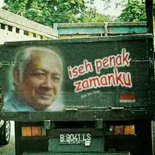 """Ksah Lucu Soeharto Part I """"Masa Takut? Kita Semua ini tentara"""""""