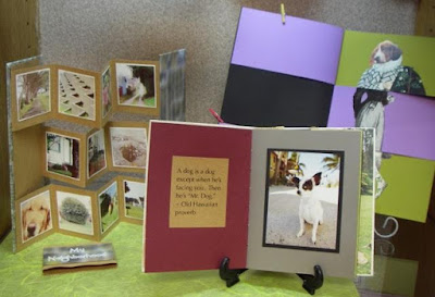 North Redwoods Book Arts Guild: YEAR OF THE DOG