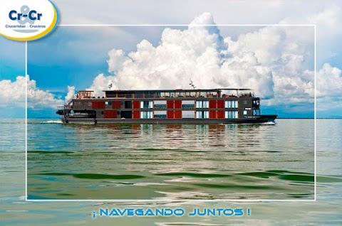 ATLANTIDA VIAJES ORGANIZA CRUCEROS FLUVIALES POR EL AMAZONAS, EL DANUBIO, EL AYEYARWADY Y EL MEKONG