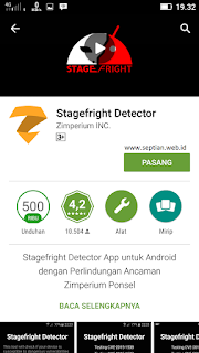download stagefright detector apk