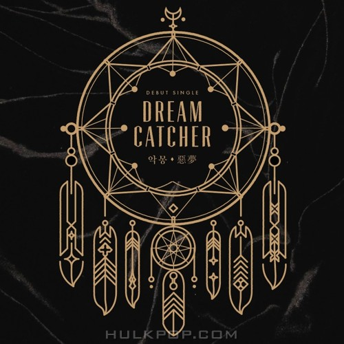 DREAMCATCHER – Nightmare – Single (ITUNES PLUS AAC M4A)