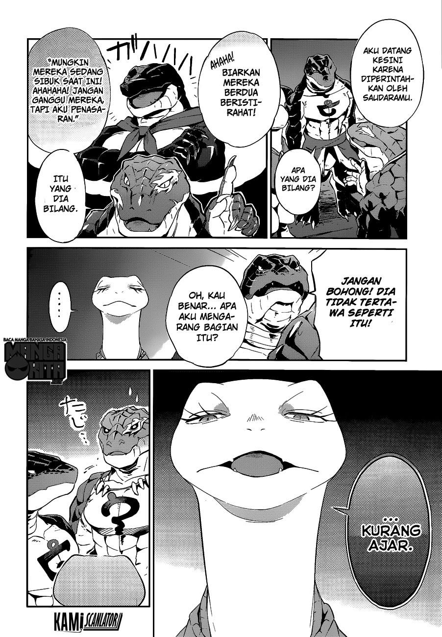 Baca Komik Overlord chapter 21 Bahasa Indonesia