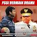 Akmal Marhali : PSSI Sedang Bermain Drama 'LUIS MILLA'