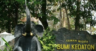 Daftar Lengkap Harga Tiket Bumi Kedaton Resort Lampung