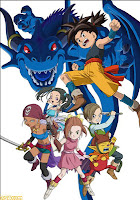 Blue Dragon Season 1 Subtitle Indonesia