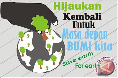 poster lingkungan bersih