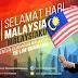 财长林冠英祝福马来西亚子民,马来西亚日快乐!