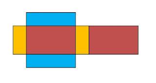 gambar jaring jaring balok 2