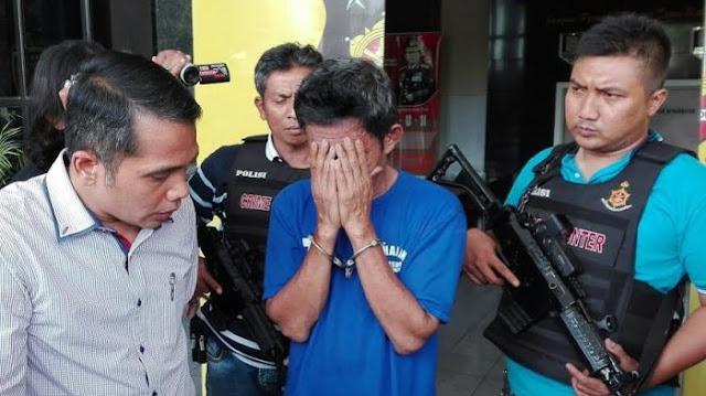 5 Tahun Di Tiduri Ayah Tirinya , Siswi SMK Ini Telah Hamil Dua Kali.