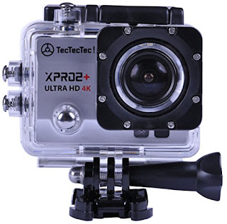 TecTecTec xpro 2 3 4 Supporti accessori e Attacchi action cam ultra full hd wifi 4k