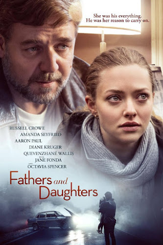 Fathers and Daughters (BRRip 720p Ingles Subtitulada) (2015)