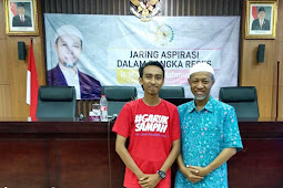 Jaring Aspirasi Rakyat Bersama DPD RI Yogyakarta 2018