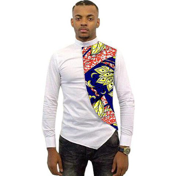 male ankara designs