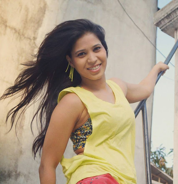 Alisha Singh,Wiki,Biography,Boyfriend,Birthday,Date of birth