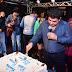 Confira as fotos do show em comemoração aos 21 anos da Rádio Princesa de Roncador