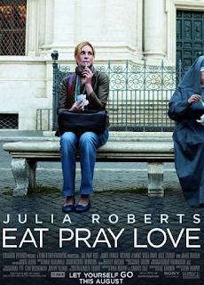 Comer, rezar y amar (2010)
