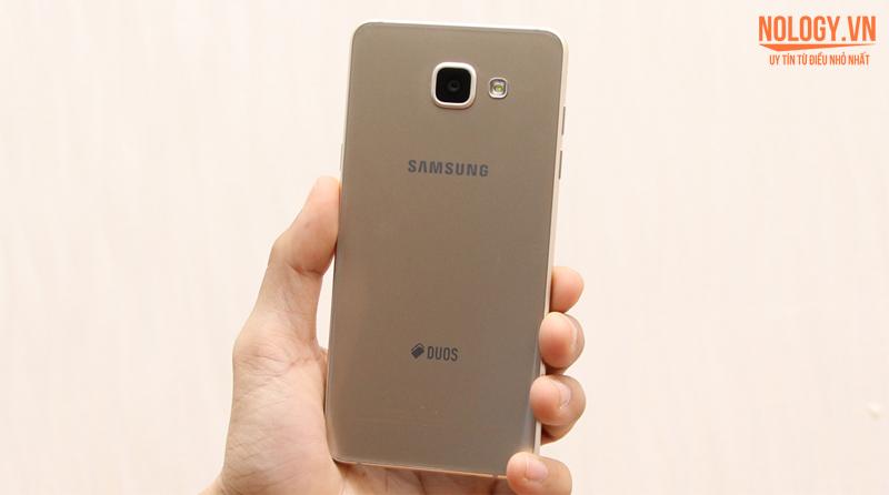Hình ảnh chiếc Samsung Galaxy A5