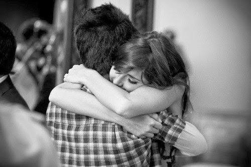 Các kiểu ôm nhau