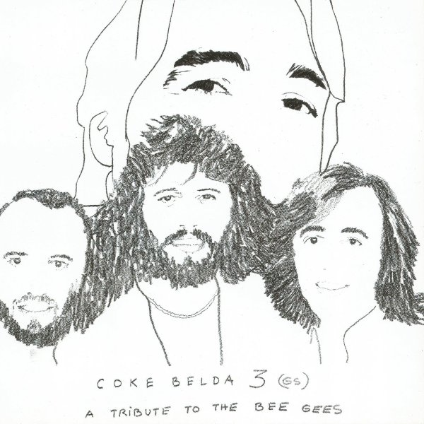 COKE BELDA - 3 (GS) - A tribute to The Bee Gees