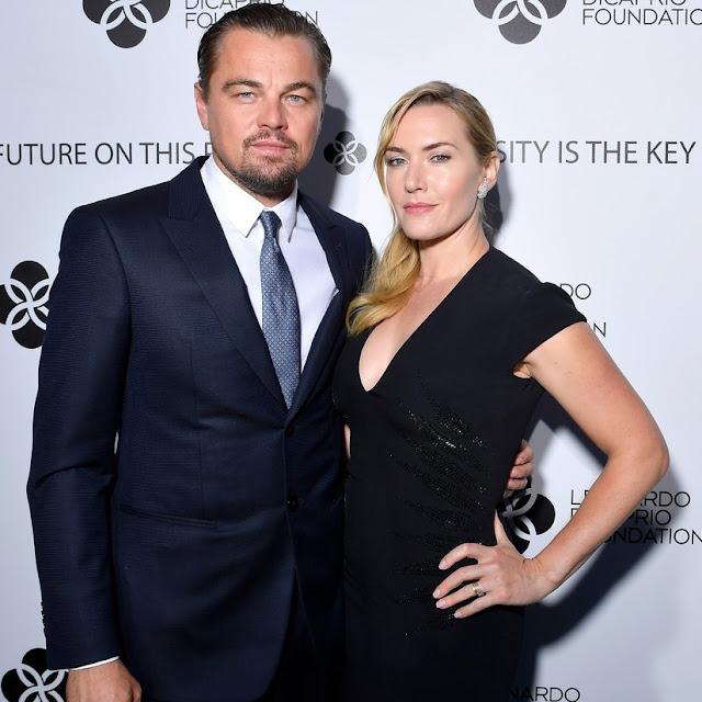 Looks Leonardo DiCaprio Found Gala