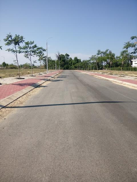 Bán đất Green City Đà Nẵng