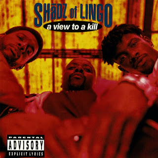 Shādz of Lingo - A View To A Kill (1994)