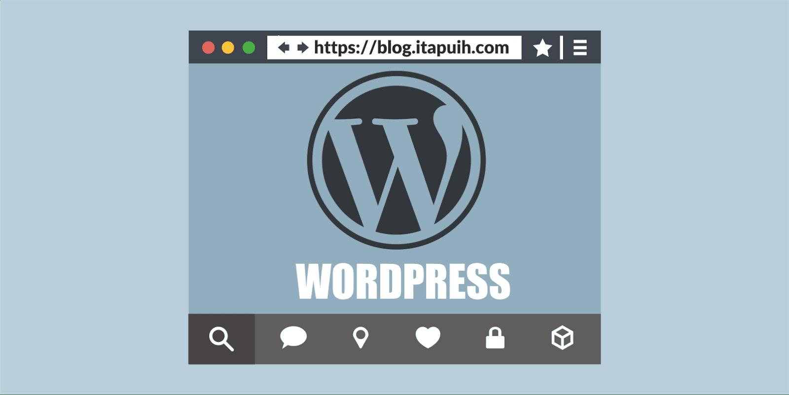 8 Langkah Dasar untuk Mencegah Hack pada WordPress