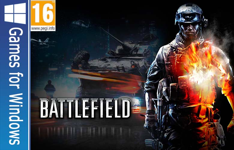 Battlefield 3 Cover www.gamerzidn.com