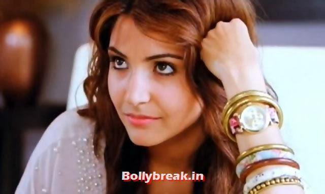 Anushka Sharma in Ladies Vs Ricky Bahl, Bollywood Actresses Lip Surgery Pics - Before & After